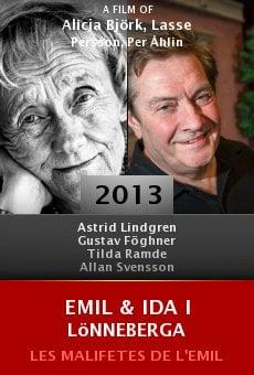 Emil & Ida i Lönneberga online