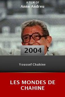 Les mondes de Chahine online free