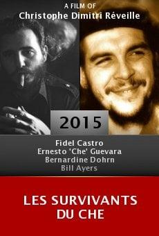 Ver película Les survivants du Che