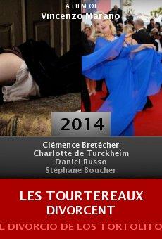 Ver película Les tourtereaux divorcent