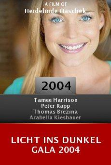 Licht ins Dunkel Gala 2004 online free