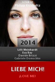 Ver película Liebe mich!