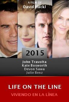 Ver película Life on the Line