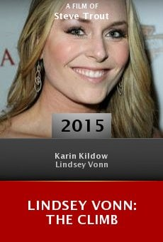 Ver película Lindsey Vonn: The Climb