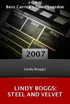 Lindy Boggs: Steel and Velvet online free