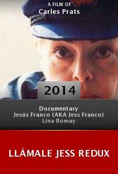 Ver película Llámale Jess Redux