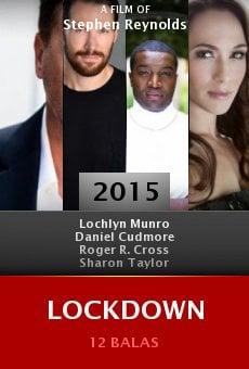 Ver película Lockdown