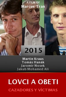 Ver película Lovci a obeti