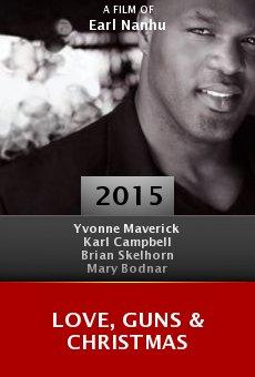 Love, Guns & Christmas online
