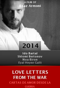 Watch Love Letters from the War online stream