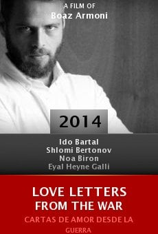Love Letters from the War online free