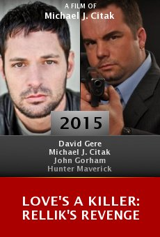 Ver película Love's a Killer: Rellik's Revenge