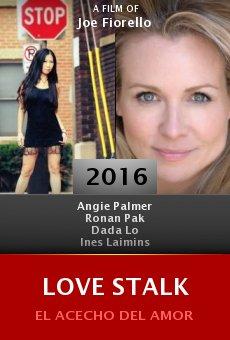 Ver película Love Stalk