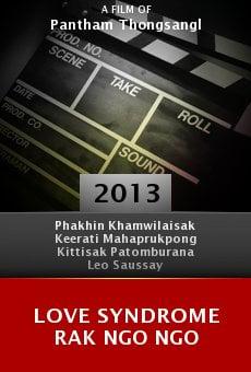 Love Syndrome rak ngo ngo online