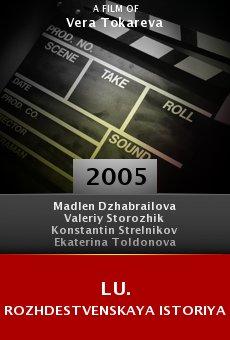 Lu. Rozhdestvenskaya istoriya online free