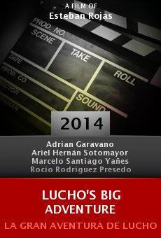 Lucho's Big Adventure online