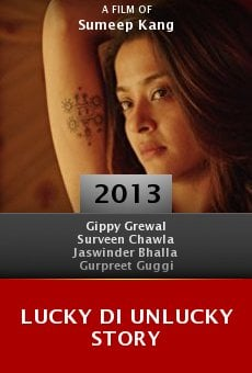 Lucky DI Unlucky Story Online Free