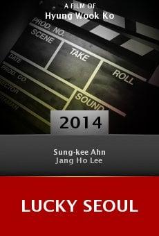 Watch Lucky Seoul online stream