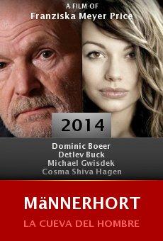Ver película Männerhort