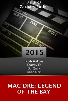 Watch Mac Dre: Legend of the Bay online stream