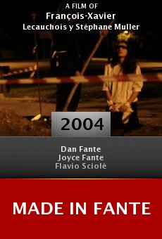 Made in Fante online free
