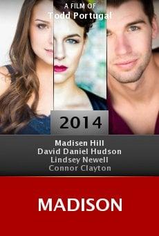 Watch Madison online stream