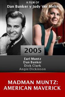 Madman Muntz: American Maverick online free
