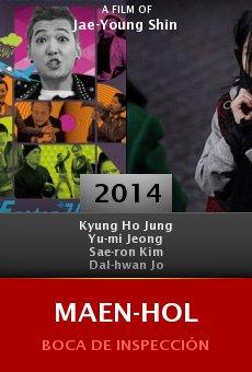 Ver película Maen-hol