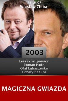 Magiczna Gwiazda online free