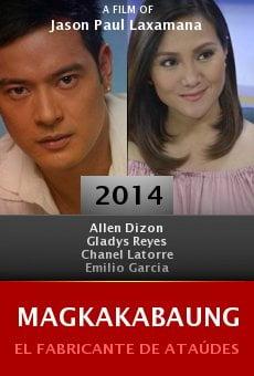 Ver película Magkakabaung