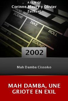 Mah Damba, une griote en exil online free