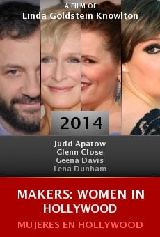 Watch Makers: Women in Hollywood online stream