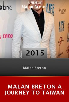 Watch Malan Breton a Journey to Taiwan online stream