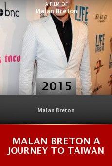 Ver película Malan Breton a Journey to Taiwan