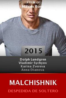 Ver película Malchishnik