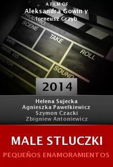 Ver película Male stluczki
