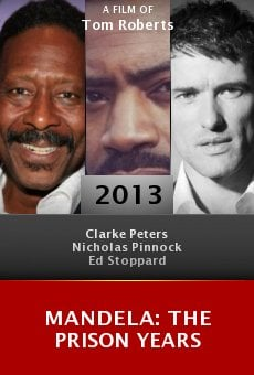 Ver película Mandela: The Prison Years
