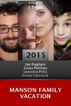 Manson Family Vacation online