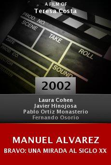 Manuel Alvarez Bravo: una mirada al siglo XX online free