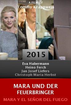 Ver película Mara und der Feuerbringer