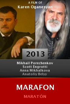 Watch Marafon online stream
