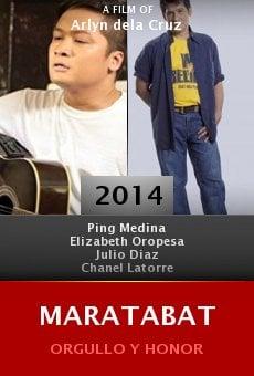 Ver película Maratabat