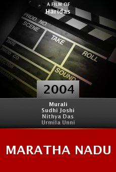 Maratha Nadu online free