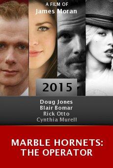 Ver película Marble Hornets: The Operator