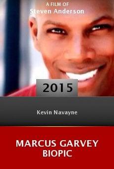Watch Marcus Garvey Biopic online stream