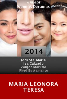 Watch Maria Leonora Teresa online stream