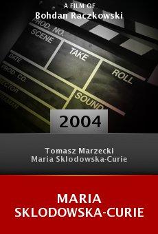 Maria Sklodowska-Curie online free
