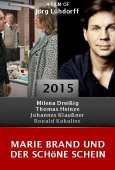 Ver película Marie Brand und der schöne Schein