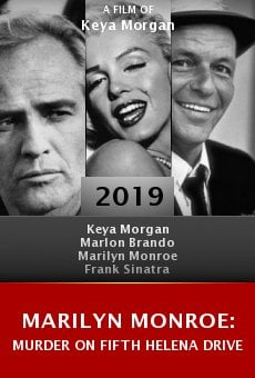 Marilyn Monroe: Murder on Fifth Helena Drive online free