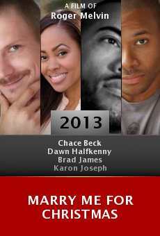 Marry Me for Christmas online free